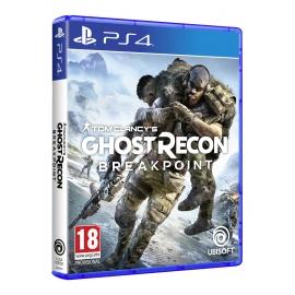 Ghost Recon: Breakpoint (Seminovo) PS4