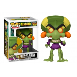 POP! Games: Crash Bandicoot - Nitros Oxide 534