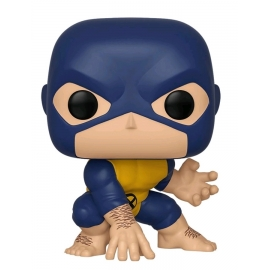 POP!  Marvel 80th Anniversary - Beast First Appearance 505