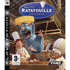 Ratatui PS3 (Seminovo)
