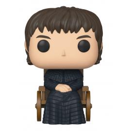 POP! Game of Thrones – King Bran The Broken 83