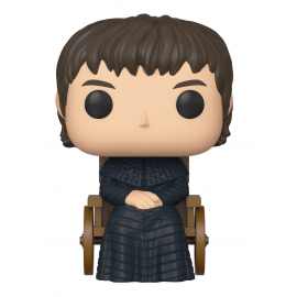 POP! Game of Thrones – King Bran The Broken 83