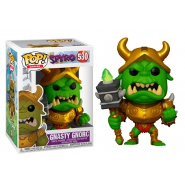 POP! Vinyl Games: Spyro - Gnasty Gnorc 530