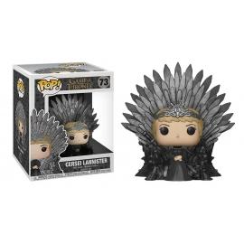 POP! Deluxe: Game of Thrones Cersei Lannister 73