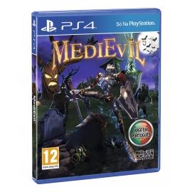 MediEvil (Em Português) PS4