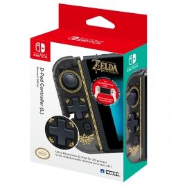 Comando Hori D-Pad Joy-Con Esquerdo - Zelda Switch