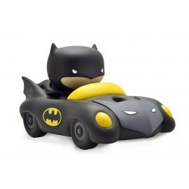 Mealheiro DC Comics - Chibi Batmobil