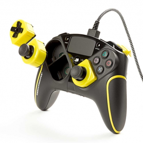 Thrustmaster eSwap Yellow Color Pack