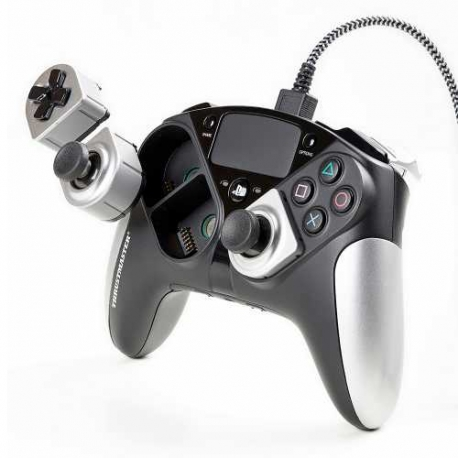 Thrustmaster eSwap Silver Color Pack