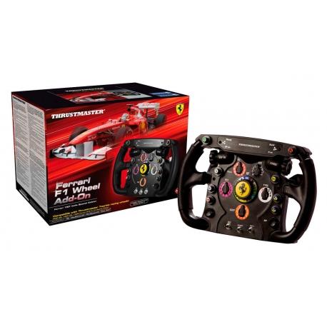 Volante Thrustmaster Ferrari F1 Add On Ps4 / Xbox / PC