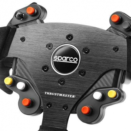 Volante Thrustmaster Rally Sparco R383 Mod Add-On PS4 / Xbox / PC