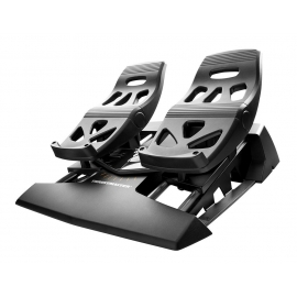 Pedais Thrustmaster T.Flight Rudder Pedals