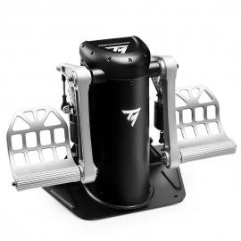 Pedais Thrustmaster TPR Pendular Rudder