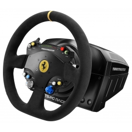 Volante Thrustmaster TS-PC RACER Ferrari 488 Challenge Edition PC
