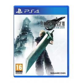 Final Fantasy VII Remake PS4 - Oferta DLC