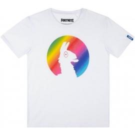 T-Shirt Fortnite Llama Loot