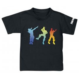 T-Shirt Fortnite Fresh Dance