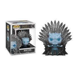 POP! Deluxe: Game of Thrones Night King 74