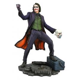 Figura DC Gallery - Joker from Dark Knight