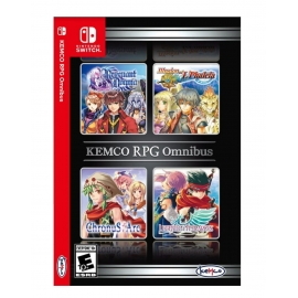 Kemco RPG Omnibus Switch