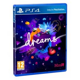 Dreams (Em Português) PS4