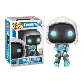 POP! Games: Fortnite - Frozen Raven 567