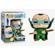 POP! Bobble-Head Marvel: Fantastic Four - Mole Man 562