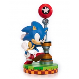 Figura Sonic The Hedgehog Checkpoint