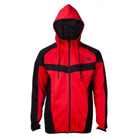 Hoodie Marvel - Deadpool Technical