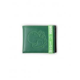 Carteira Bifold Nintendo - Super Mario Yoshi