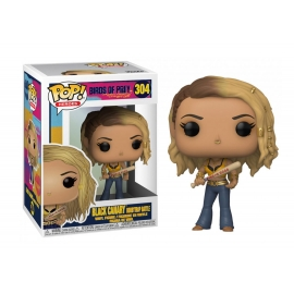 POP! Heroes: Birds of Prey: Black Canary (Boobytrap Battle) 304