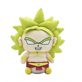 Peluche Dragon Ball Super: Broly