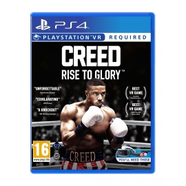 VR Creed: Rise to Glory PS4