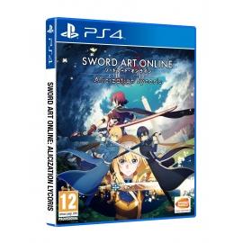 Sword Art Online: Alicization Lycoris PS4