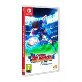 Captain Tsubasa: Rise of New Champions - Standard Edition Switch - Oferta DLC