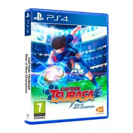 Captain Tsubasa: Rise of New Champions - Standard Edition PS4 - Oferta DLC