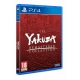The Yakuza Remastered Collection - Standard Edition PS4