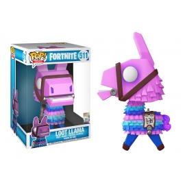 POP! Games: Fortnite - Loot Llama Supersized 511