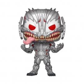 POP! Bobble-Head Marvel: Venom - Venomized Ultron 596
