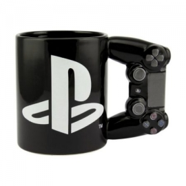 Caneca 3D Playstation 4 Controller