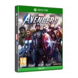 Marvel's Avengers Xbox One - Oferta Patch Set