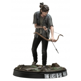 Figura The Last Of Us Part II: Ellie With Bow