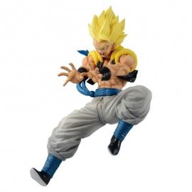 Figura Ichibansho Dragon Ball Super: Super Sayajin Gogeta