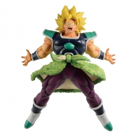 Figura Ichibansho Dragon Ball Super: Super Sayajin Broly