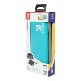 Nintendo Switch Lite - Stealth Case Kit (Two Tone)