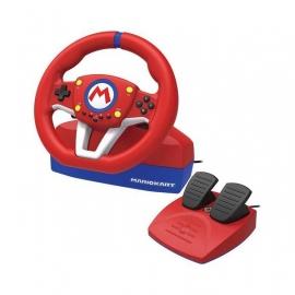 Volante Hori Mario Kart Pro Switch