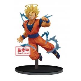Figura Dragon Ball Dokkan Battle: Super Saiyan 2 Goku