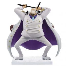 Figura Banpresto One Piece - Dream Monkey D Garp