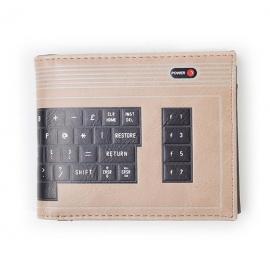 Carteira C64 Keyboard