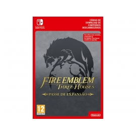 Fire Emblem: Three Houses - Switch Expansion Pack (Nintendo Digital)